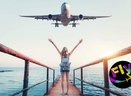 Viajamos?