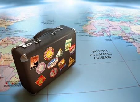 Cómo preparar un viaje sin estrés? / Como preparar uma viagem sem estresse?