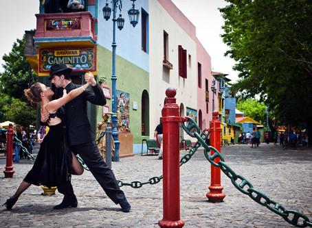 5 destinos musicais que você deve visitar / 5 destinos musicales que debes visitar
