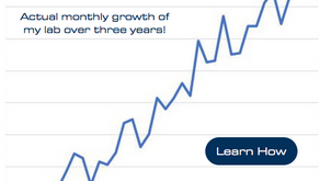 Growing Your Dental Lab. How Did I Grow My Labs So Quickly? I'm going to tell you.