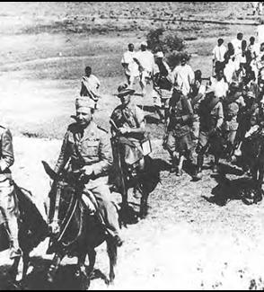 A África na Segunda Grande Guerra do século XX – Sequencia Didática