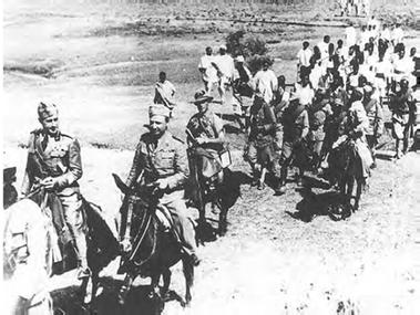 A História dos Africanos na II Guerra