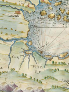 O Engenho Sergipe e o açúcar no Recôncavo do século XVISequencia Didática