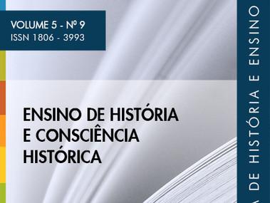 Produção de livros didáticos no mestrado profissional de História