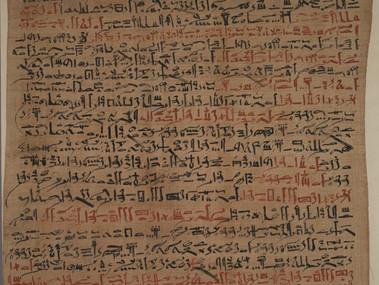 O que não nos contam sobre o Egito Antigo: a medicina primeira veio da África e dos negros