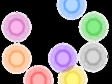 Roda de Histórias - Logo