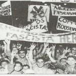 Guerra, intolerância e mobilizações na Bahia