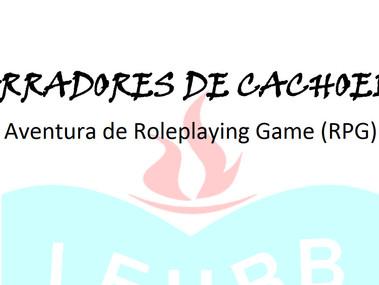 Narradores de Cachoeira - RPG