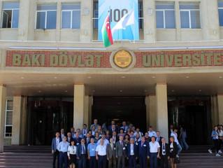 Съезд Евразийской ассоциации профсоюзных организаций