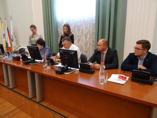 Подписан Коллективный договор на 2018-2021 годы