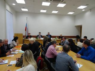 Открытый (публичный) отчет профсоюзного комитета работников за 2015 год