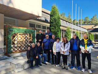 Координационный совет председателей профкомов вузов в Кабардино-Балкарской республике