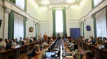 Ученый совет университета