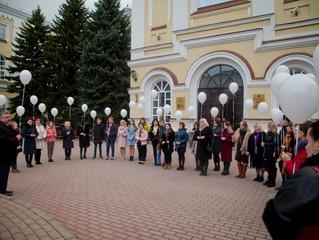 Скорбим по погибшим в г. Кемерово