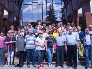 Публичный отчет Ставропольской краевой организации Профсоюза