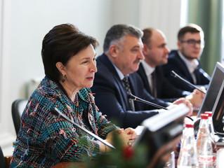 Конференция работников и обучающихся СКФУ