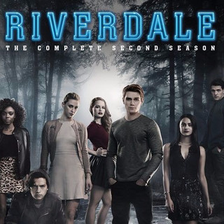 Cloud Nine was featured in this TV Series!