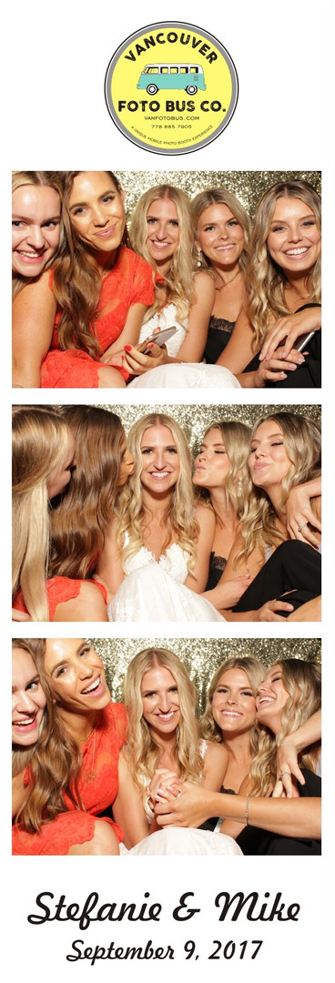 Hart House Wedding Party