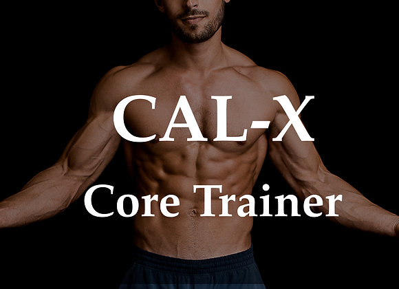 Cal-X Core Trainer
