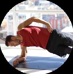 Oblique Exercise