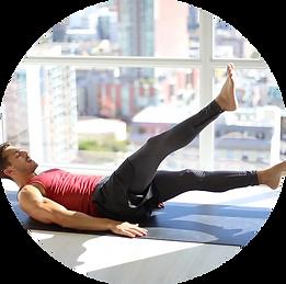 calisthenics ab exercise