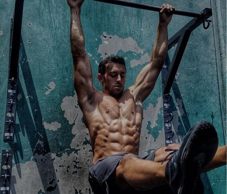 Best online calisthenics workout program for bodyweight exercises