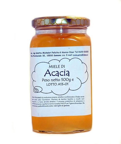 Miele di Acacia - 500gr.