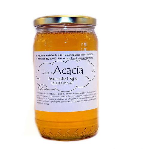 Miele di Acacia - 1kg.