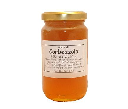 Miele di Corbezzolo - 250gr