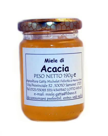 Miele di Acacia  - 190g