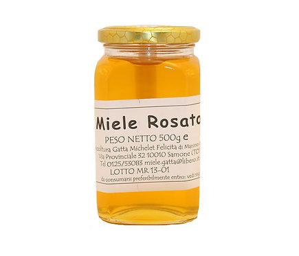 Miele Rosato - 500gr