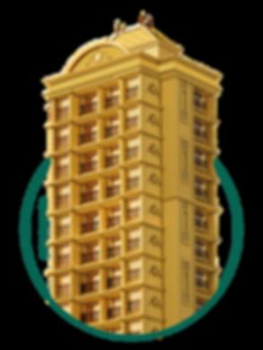 Krishna Palace By The Makwana Group
