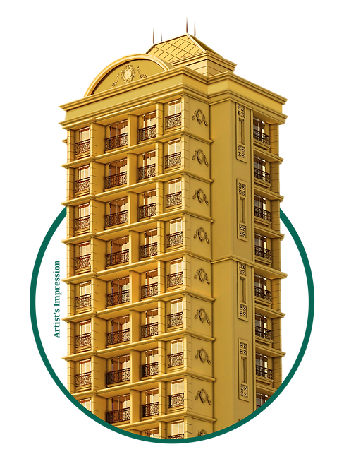 Krishna Palace By The Makwana Group