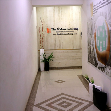 A Corporate Office