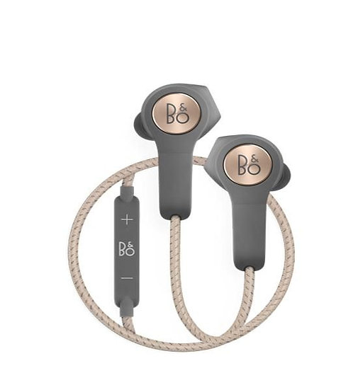 Beoplay H5 – Charcoal Sand