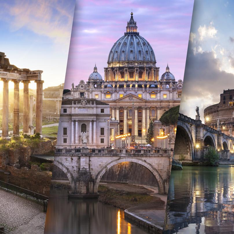 ROMA – ITALIA