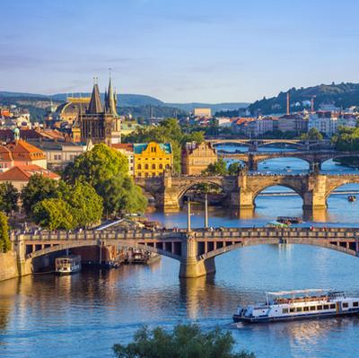 PRAGA – REPUBLICA_CHECA
