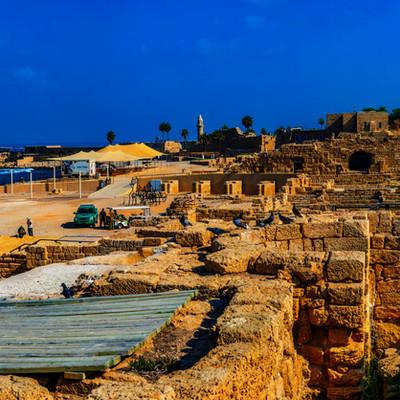 CAESAREA – ISRAEL1