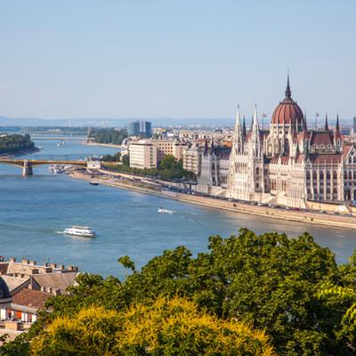 BUDAPEST - HUNGRIA