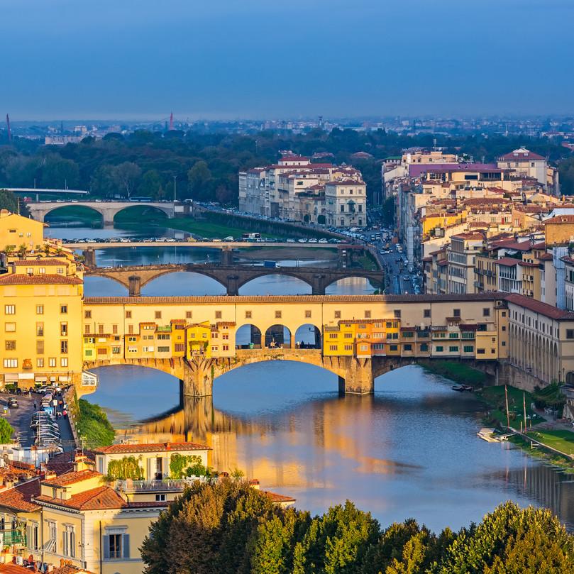 FLORENCIA - ITALIA