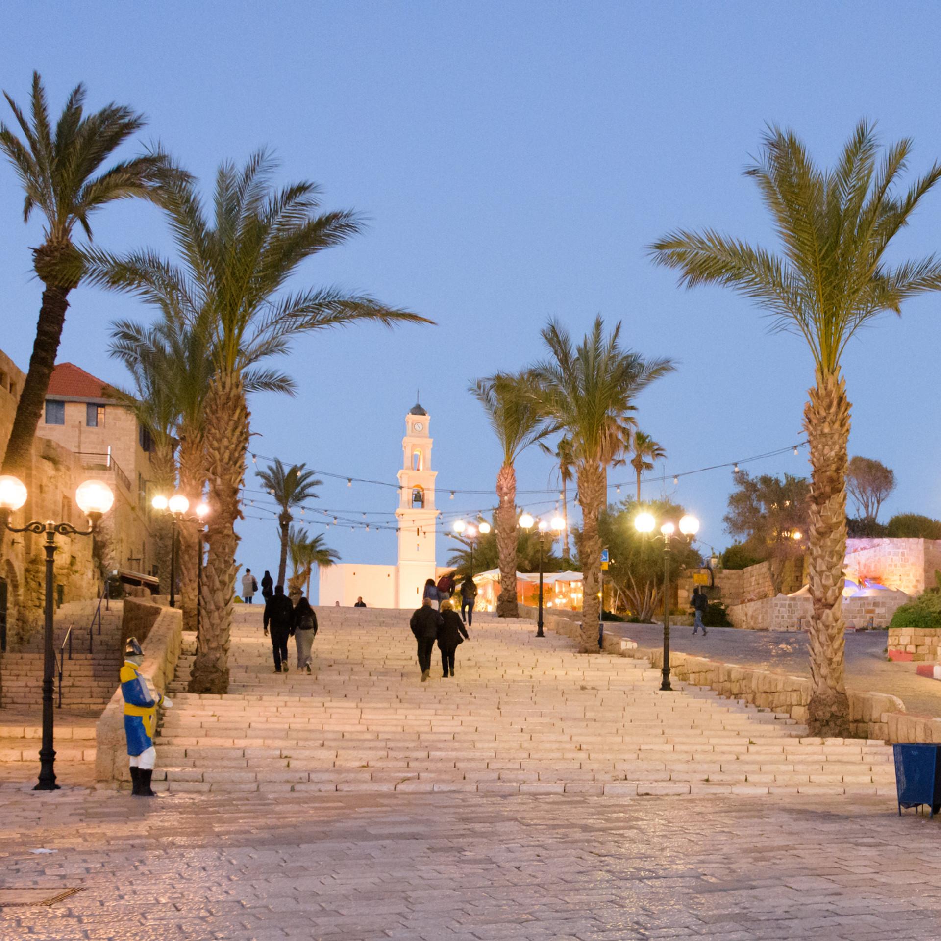 JOPE - ISRAEL