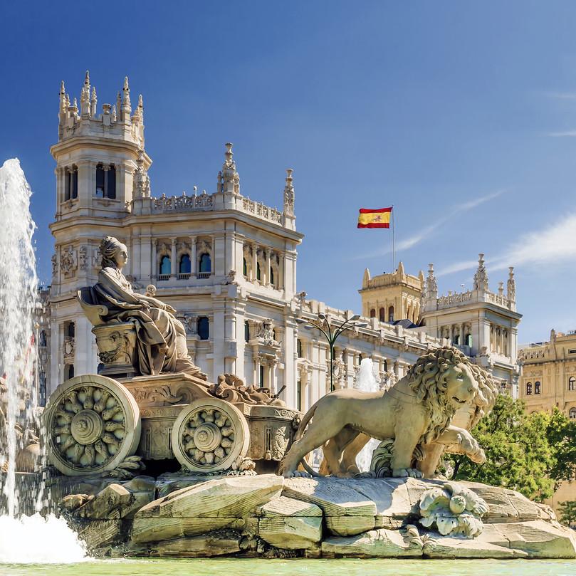 MADRID- ESPAÑA