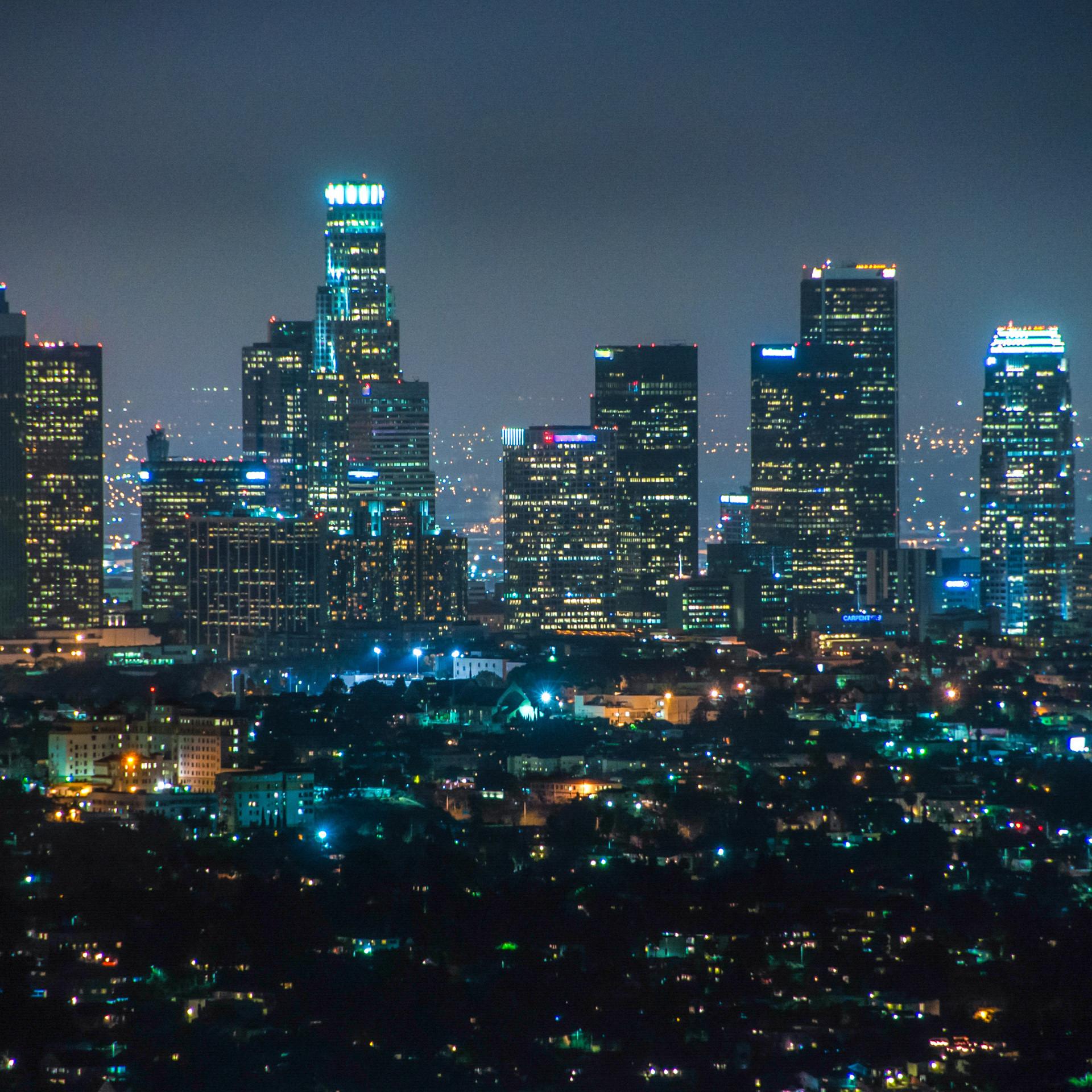 Los Angeles - California