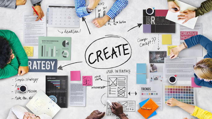 Create Design Strategy Vision Concept.jp