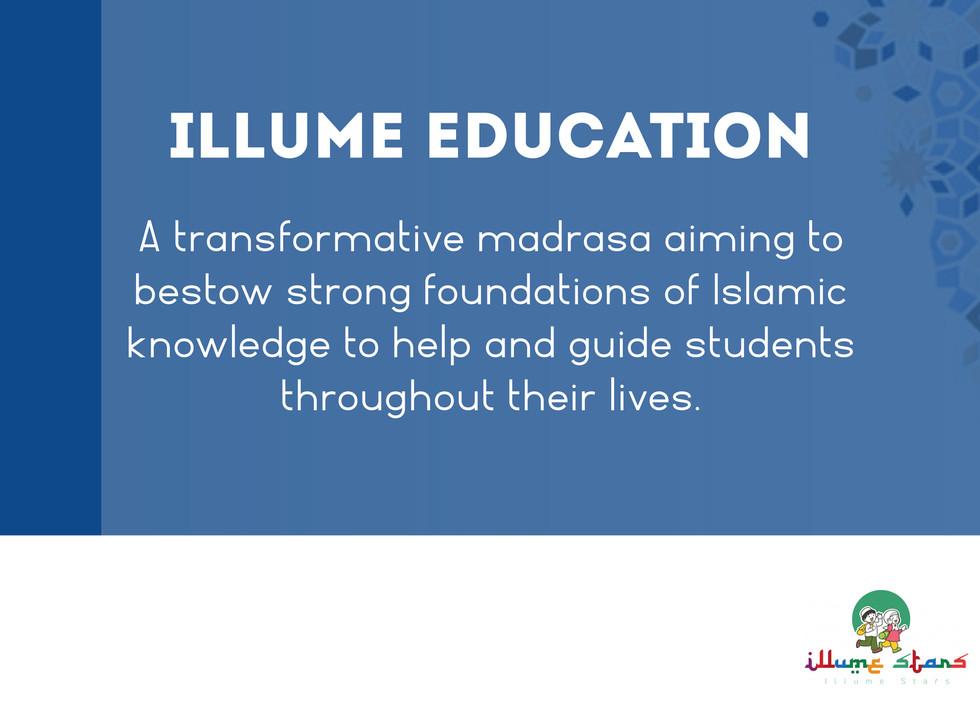 Illume Education