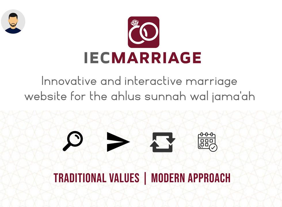 IEC Marriage