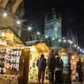 Bath Christmas Market 2021 - CANCELLED!