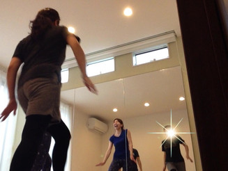 Smile ringスタジオ『リズムダンス』ってこんなクラスです