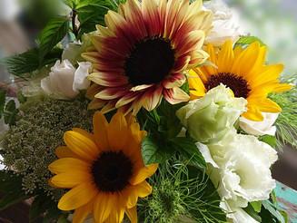 田園調布のお花屋さんflower Hygge(フラワーヒュッゲ)さんからのお知らせです!!