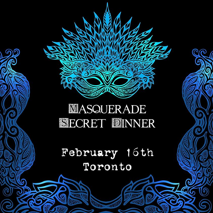 Masquerade Secret Dinner (1)